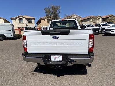 2021 Ford F-250 Regular Cab 4x2, Pickup #MED07640 - photo 8