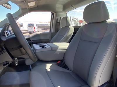 2021 Ford F-250 Regular Cab 4x2, Pickup #MED07640 - photo 12