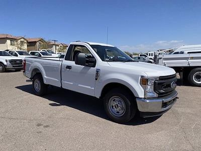 2021 Ford F-250 Regular Cab 4x2, Pickup #MED07640 - photo 1