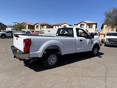 2021 Ford F-250 Regular Cab 4x2, Pickup #MED07640 - photo 2