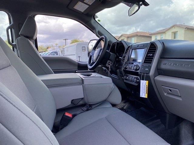 2021 Ford F-250 Crew Cab 4x2, Pickup #MED07646 - photo 10