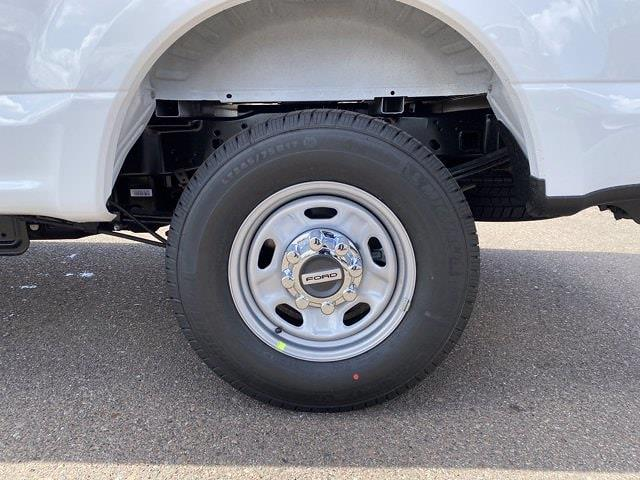2021 Ford F-250 Crew Cab 4x2, Pickup #MED07646 - photo 6