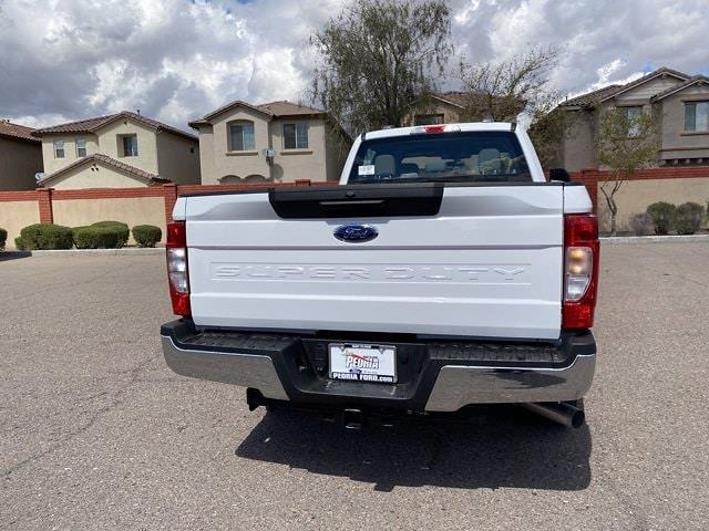 2021 Ford F-250 Crew Cab 4x2, Pickup #MED07647 - photo 8