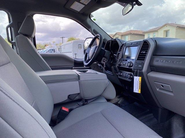 2021 Ford F-250 Crew Cab 4x2, Pickup #MED07648 - photo 11