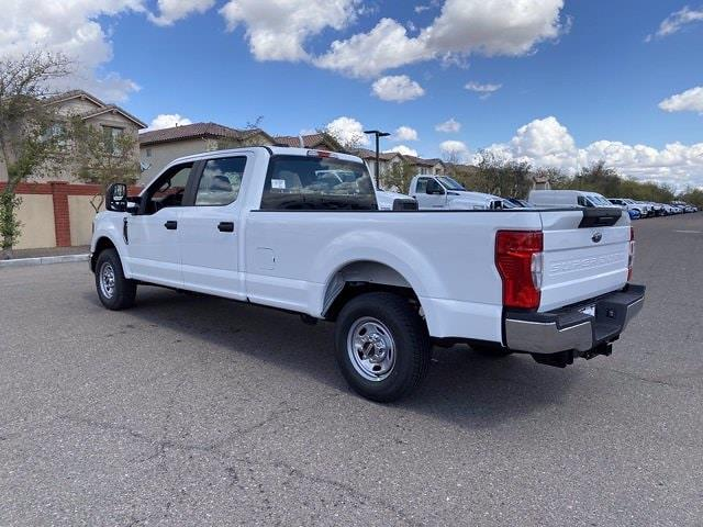 2021 Ford F-250 Crew Cab 4x2, Pickup #MED07648 - photo 8