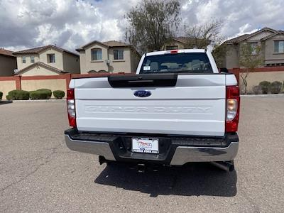2021 Ford F-250 Crew Cab 4x2, Pickup #MED07649 - photo 8