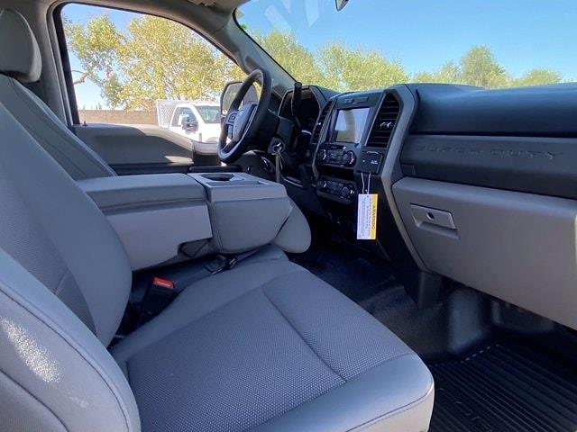 2021 Ford F-250 Crew Cab 4x4, Pickup #MED07651 - photo 11