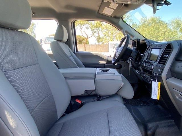 2021 Ford F-250 Crew Cab 4x4, Pickup #MED07651 - photo 12