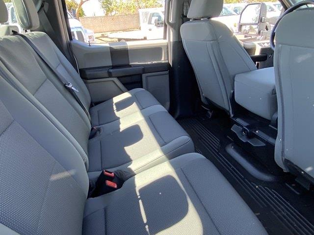2021 Ford F-250 Crew Cab 4x4, Pickup #MED07651 - photo 13