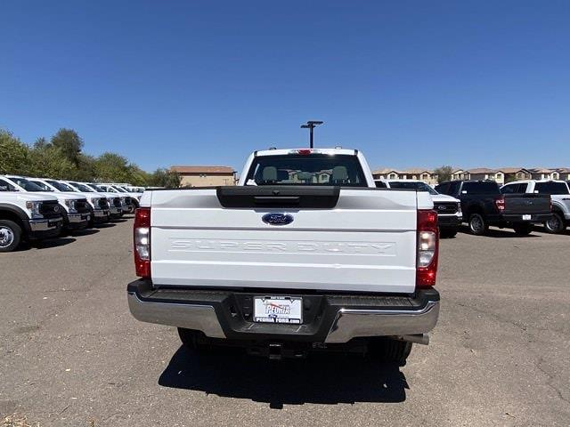 2021 Ford F-250 Crew Cab 4x4, Pickup #MED07651 - photo 9