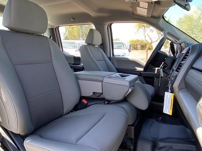 2021 Ford F-250 Crew Cab 4x4, Pickup #MED07651 - photo 10