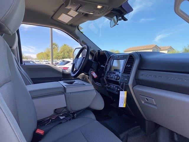 2021 Ford F-250 Crew Cab 4x4, Pickup #MED07653 - photo 11