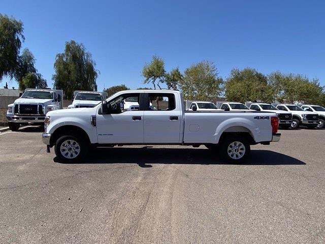2021 Ford F-250 Crew Cab 4x4, Pickup #MED07653 - photo 6