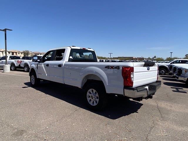 2021 Ford F-250 Crew Cab 4x4, Pickup #MED07653 - photo 8