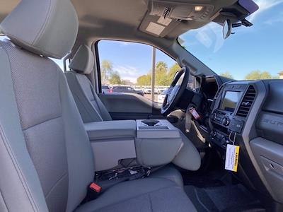 2021 Ford F-250 Crew Cab 4x4, Pickup #MED07653 - photo 12