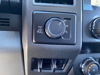 2021 Ford F-250 Crew Cab 4x4, Pickup #MED07653 - photo 19