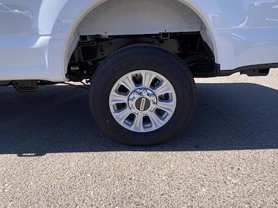 2021 Ford F-250 Crew Cab 4x4, Pickup #MED07653 - photo 7