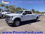 2021 Ford F-250 Crew Cab 4x4, Pickup #MED07653 - photo 2
