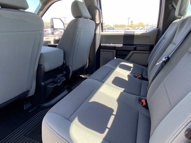 2021 Ford F-250 Crew Cab 4x4, Pickup #MED07654 - photo 13