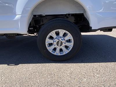 2021 Ford F-250 Crew Cab 4x4, Pickup #MED07654 - photo 6