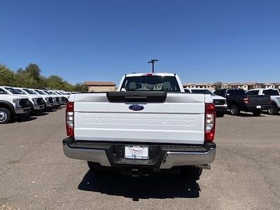 2021 Ford F-250 Crew Cab 4x4, Pickup #MED07654 - photo 8