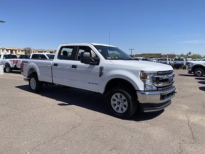 2021 Ford F-250 Crew Cab 4x4, Pickup #MED07655 - photo 2