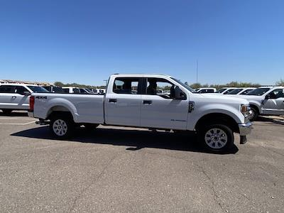 2021 Ford F-250 Crew Cab 4x4, Pickup #MED07657 - photo 5