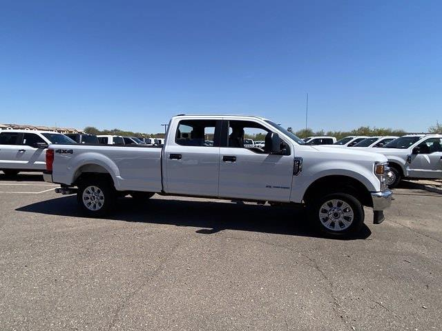 2021 Ford F-250 Crew Cab 4x4, Pickup #MED07658 - photo 4
