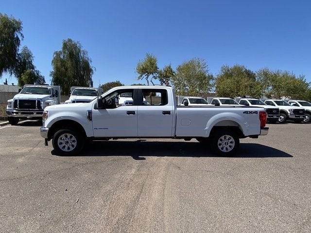 2021 Ford F-250 Crew Cab 4x4, Pickup #MED07658 - photo 5