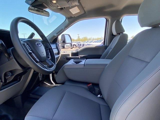 2021 Ford F-250 Crew Cab 4x4, Pickup #MED07659 - photo 17