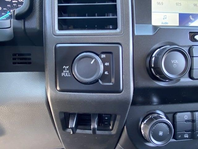 2021 Ford F-250 Crew Cab 4x4, Pickup #MED07659 - photo 21