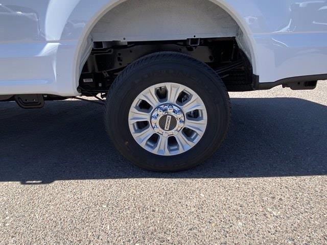 2021 Ford F-250 Crew Cab 4x4, Pickup #MED07659 - photo 7