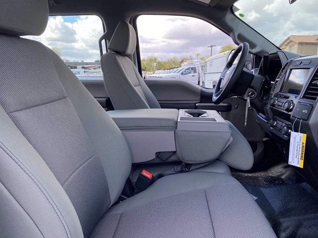 2021 Ford F-250 Super Cab 4x2, Pickup #MED07673 - photo 12