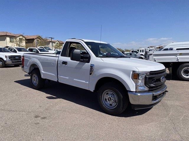 2021 Ford F-250 Regular Cab 4x2, Pickup #MED14966 - photo 1
