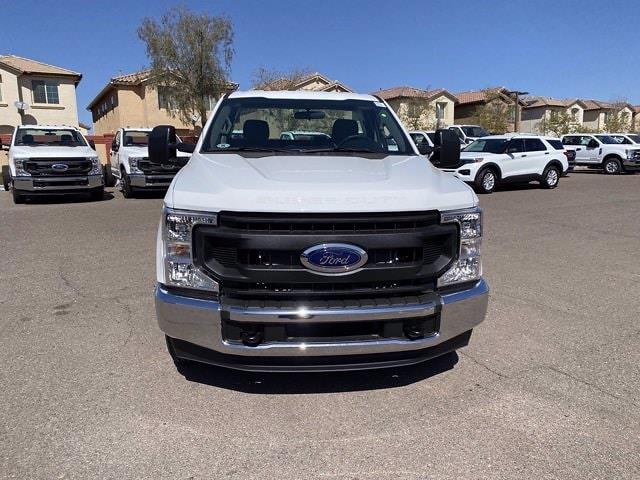 2021 Ford F-250 Regular Cab 4x2, Pickup #MED14966 - photo 3