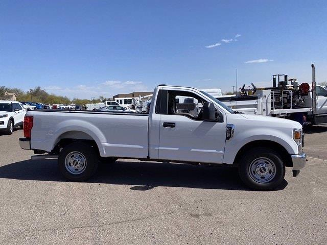 2021 Ford F-250 Regular Cab 4x2, Pickup #MED14966 - photo 4