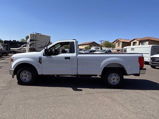 2021 Ford F-250 Regular Cab 4x2, Pickup #MED14966 - photo 5