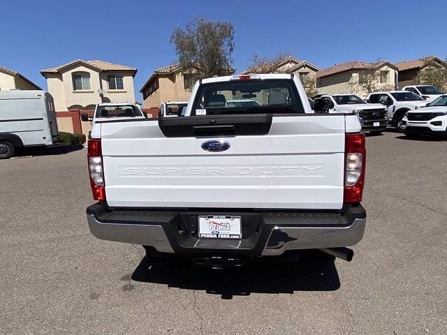 2021 Ford F-250 Regular Cab 4x2, Pickup #MED14966 - photo 8
