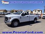 2021 Ford F-250 Regular Cab 4x2, Pickup #MED14966 - photo 20