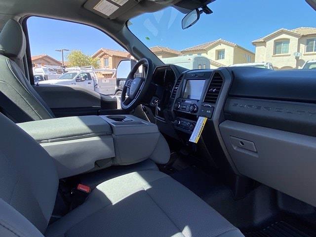 2021 Ford F-250 Regular Cab 4x2, Pickup #MED14967 - photo 10
