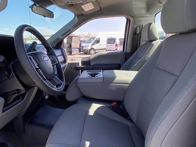 2021 Ford F-250 Regular Cab 4x2, Pickup #MED14967 - photo 14