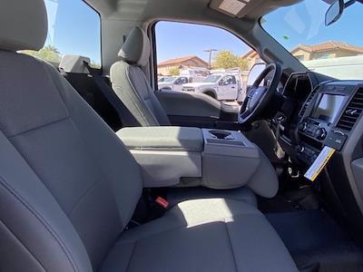 2021 Ford F-250 Regular Cab 4x2, Pickup #MED14967 - photo 11