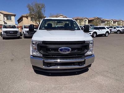 2021 Ford F-250 Regular Cab 4x2, Pickup #MED14967 - photo 3