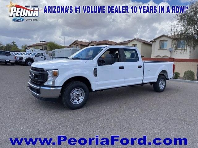 2021 Ford F-250 Crew Cab 4x2, Pickup #MED14974 - photo 24