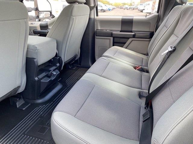2021 Ford F-250 Crew Cab 4x2, Pickup #MED14975 - photo 13