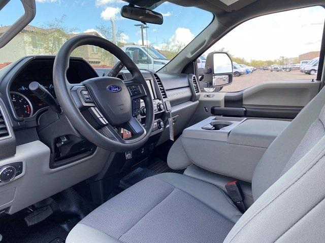 2021 Ford F-250 Crew Cab 4x2, Pickup #MED14975 - photo 15