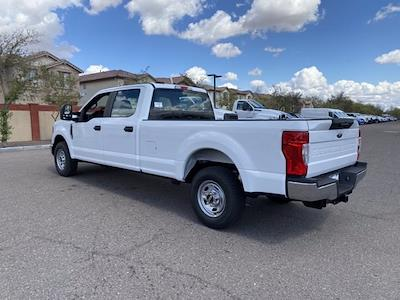 2021 Ford F-250 Crew Cab 4x2, Pickup #MED14975 - photo 7
