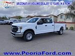 2021 Ford F-250 Crew Cab 4x2, Pickup #MED14975 - photo 23
