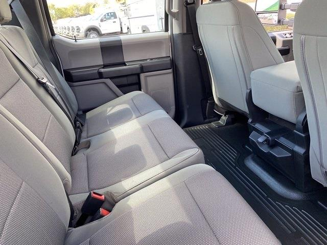 2021 Ford F-250 Crew Cab 4x2, Pickup #MED14976 - photo 12