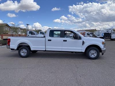 2021 Ford F-250 Crew Cab 4x2, Pickup #MED14976 - photo 4